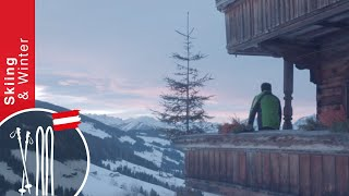 Download Ski Juwel Alpbachtal Wildschönau a Local's Winter Tale - holiday in Austria Video
