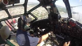 Download What its like to fly a B-24 Liberator Video