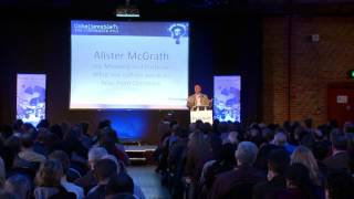 Download Opening address // Alister McGrath // Unbelievable? Conference 2013 Video