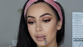 Download DRUGSTORE Makeup Tutorial | Affordable Makeup & Tools Video