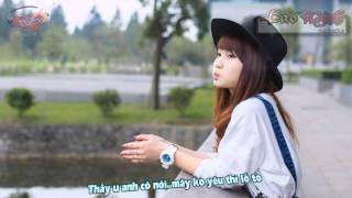 Download Yêu Anh Đi Em Ơi - Mr.Shyn [Video Lyric Official HD] Video