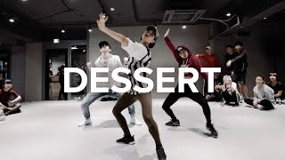 Download Dessert - Dawin ft.Silento / Lia Kim Choreography Video