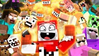 Download MINECRAFT LIVE (Best & Funniest Minecraft Machinimas) FULL HD Video