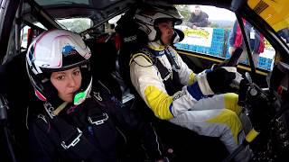 Download RUNFOLA - FEDERIGHI cameracar vincitori assoluti 4° Rally Day Pomarance su Clio S1600 Top Rally Video