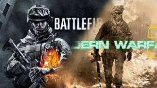 Download Video Game Showdown: Battlefield Vs. Call of Duty Video