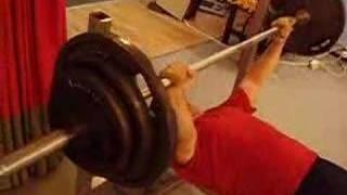 Download 120 kg bench press Video