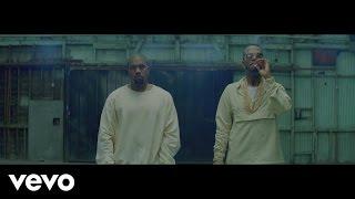 Download Juicy J - Ballin ft. Kanye West Video
