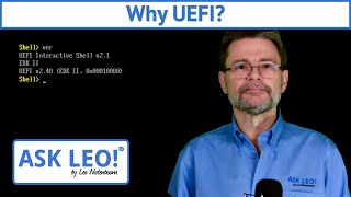 Download Why UEFI? Video