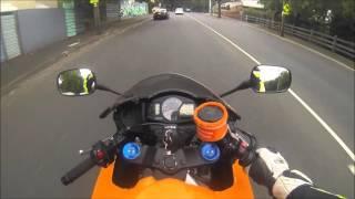 Download Honda Repsol CBR 600RR REVIEW Video