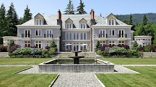 Download Dream Homes - Gibsons English Manor Video