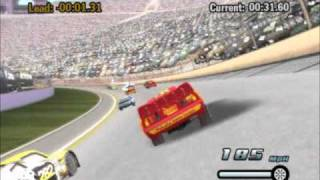 Download Los Angeles International Speedway Video