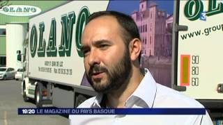 Download Magazine du Pays basque : Olano, la grande aventure... Video