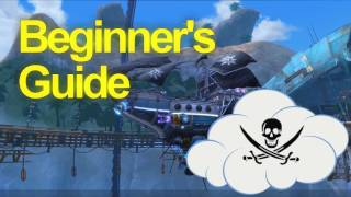 Download Cloud Pirates | Beginner's Guide Video