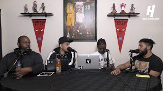Download Recapping Every Playoff Series So Far | Through The Wire Podcast Video
