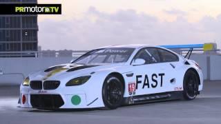 Download BMW Art Cars Collection John Baldessari 2016 - Material Completo en PRMotor TV Channel Video