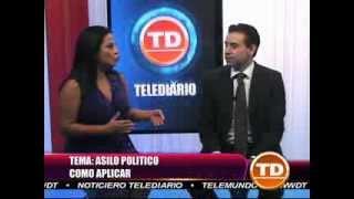 Download ASILO POLITICO - COMO APLICAR - QUIEN CALIFICA - PREGUNTAS Y RESPUESTAS Video