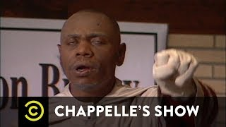 Download Chappelle's Show - ″Frontline″ - Clayton Bigsby Pt. 2 - Uncensored Video