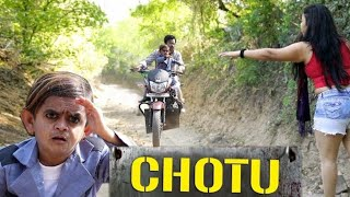 Download CHOTU CRIME OFFICER | छोटू क्राइम ऑफिसर | Khandesh Comedy Video Video