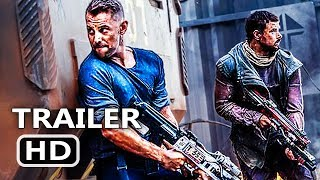 Download THE OSIRIS CHILD Trailer (2017) Sci Fi Movie HD Video