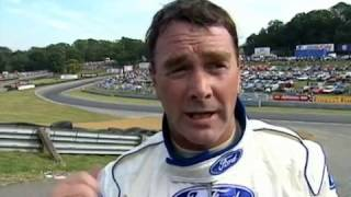 Download British Touring Cars Highlights | Fighting OFF-TRACK! Video