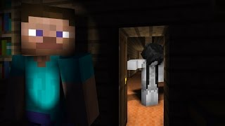 Download Don't Turn Out the Lights... Minecraft Animation Horror | MULTIPLE Jump Scares Video