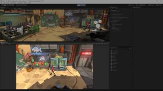 Download The Unity Interface Overview - Unity Official Tutorials Video