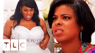 Download Twin Sister's Secret Pregnancy   Say Yes To The Dress US Video