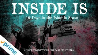 Download Inside IS: Ten Days in the Islamic State - Trailer Video