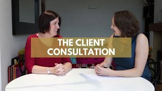 Download The Wedding Planning Consultation Video