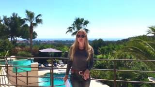 Download Villa Bendinat - for sale - Mallorca Video