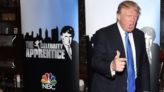 Download Greedy Trump Won't Give Up ″The Apprentice″ Video
