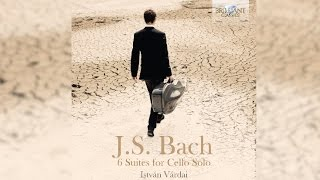 Download J.S. Bach: 6 Suites for Cello Solo (Full Album) played by István Várdai Video
