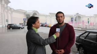 Download Интервью актера Улугбека Кадырова телеканалу UzTvRus Video
