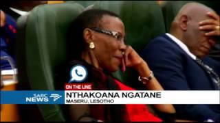Download Nat. Assembly pass vote of no confidence in Lesotho PM Mosisili Video