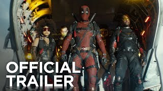 Download Deadpool 2 | The Trailer Video