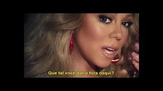 Download Mariah Carey - GTFO (Tradução) (Legendado) Video