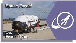 Download The Militarization of Space. Do We Really Need a Space Force? Video