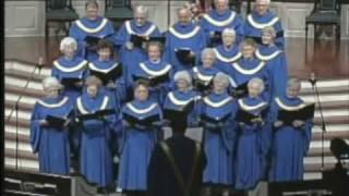 Download Senior Adult Choir Hip Hop Ghetto Gospel by Oldies in Church Video