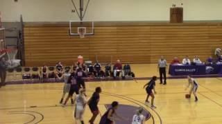 Download Women's basketball: IVCC vs. Kankakee Video