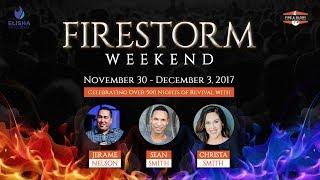 Download Night 503 | Jerame Nelson | December 3, 2017 Video