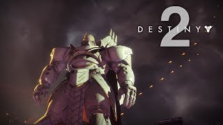 "Download Destiny 2 – Official ""Our Darkest Hour"" E3 Trailer Video"