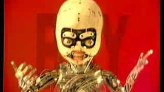 Download Daft Punk - Technologic Video