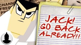 Download Is Jack Sabotaging His Plan To Get Back?! - Cartoon Conspiracy (Ep. 142) Video
