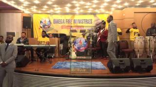 Download APOSTLE JOHNSON SULEMAN ,, RAW POWER TURKEY DAY 1 EVENING... A Video