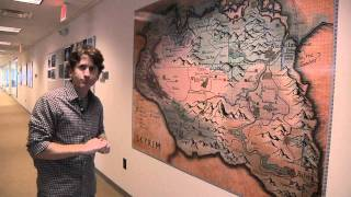 Download Tour Skyrim's Bethesda Game Studios With Todd Howard Video