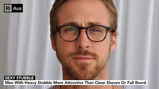 Download Do Beards Make Men Sexier? - A Week in Science Video