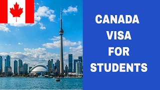 Download Required documents to apply for Canadian VISA or Canadian Student Permit , Study in Canada Video