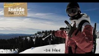 Download Eric Pollard's Four Day Season NEW EXTENDED FOOTAGE - evo Exclusive Video