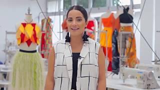Download Recorriendo las instalaciones de la carrera de Diseño de Modas en Unitec Video