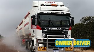 Download Scania R 730 | Review | Truck TV Australia Video